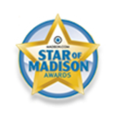 Star of Madison Award 2016