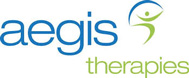 Aegis Therapies Logo