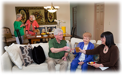 Homes For Sale Middleton Wi >> Assisted Living in Middleton & Madison WI - Attic Angel Community