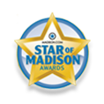 Star of Madison logo
