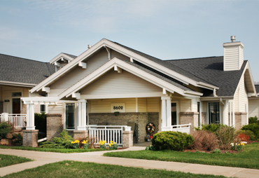 Senior Independent Living In Madison Wi Attic Angel